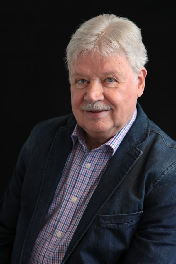 Klaus-Peter Kröcker (Foto: Gerlind Bensler)