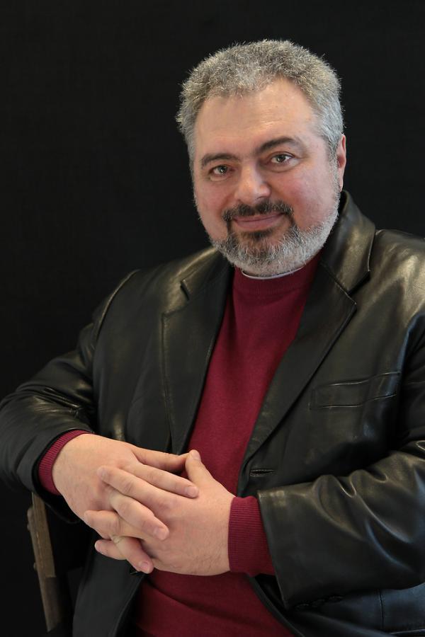 Eugen Lavrenuk (Foto: Gerlind Bensler)