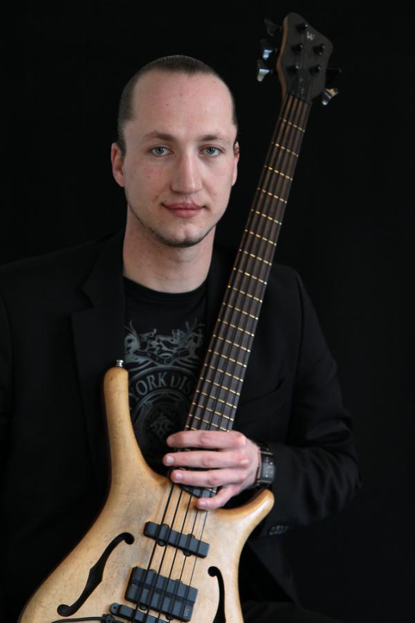 Jonas Liedtke (Foto: Gerlind Bensler)