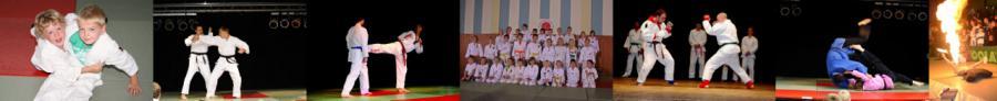Budo-Sport Herdorf e.V. Judo - Ju-Jutsu - Taekwondo