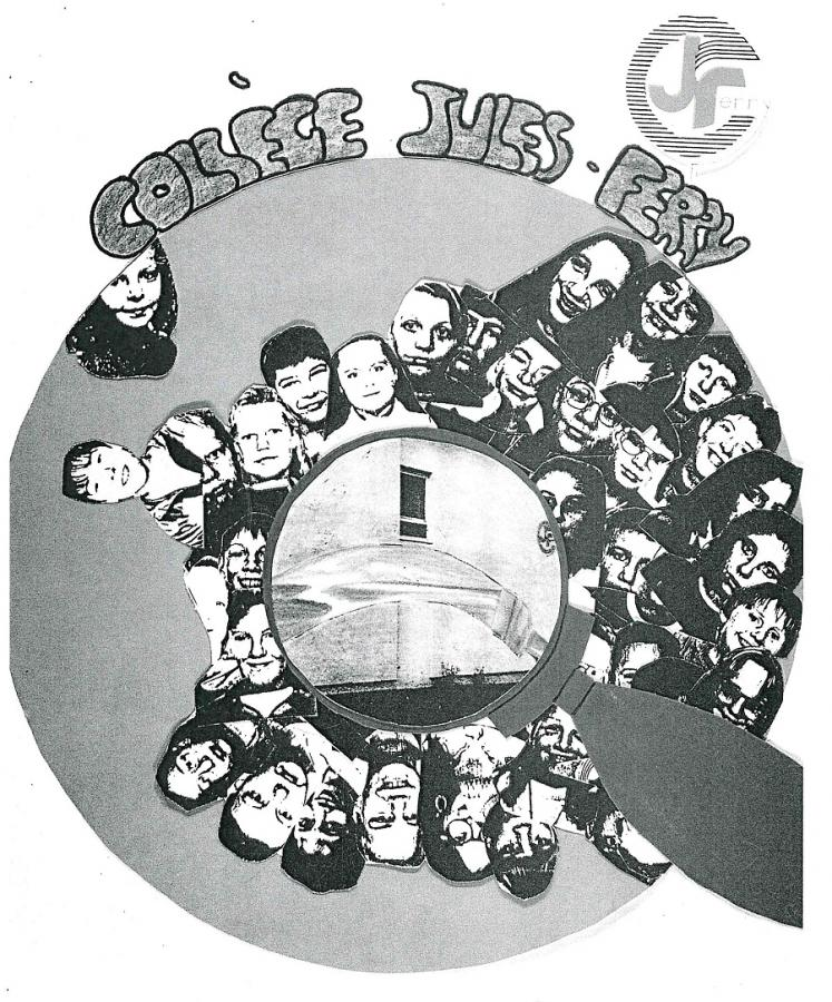 Collège Jules Ferry