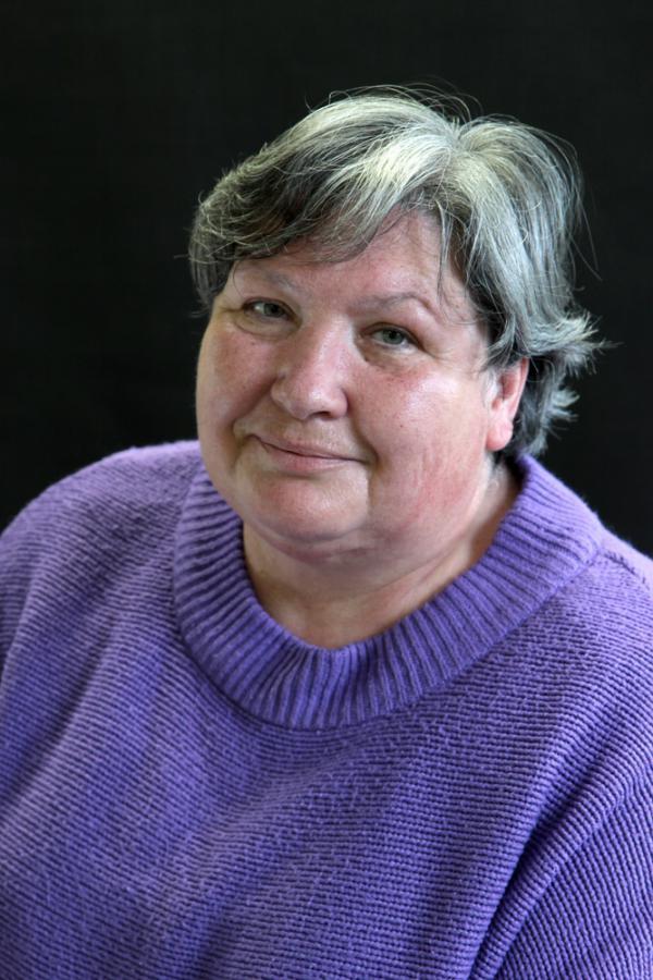 Larissa Müller (Foto: Gerlind Bensler)
