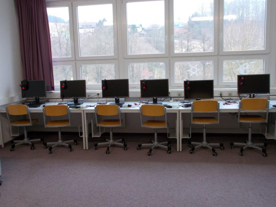 Computerzimmer