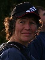 Cornelia Rüffer