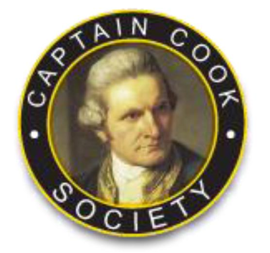 Captain Cook Society