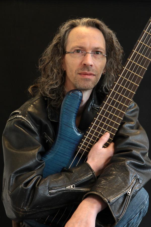 Maik Pönisch (Foto: Gerlind Bensler)