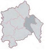 Karte Coppenbrügge