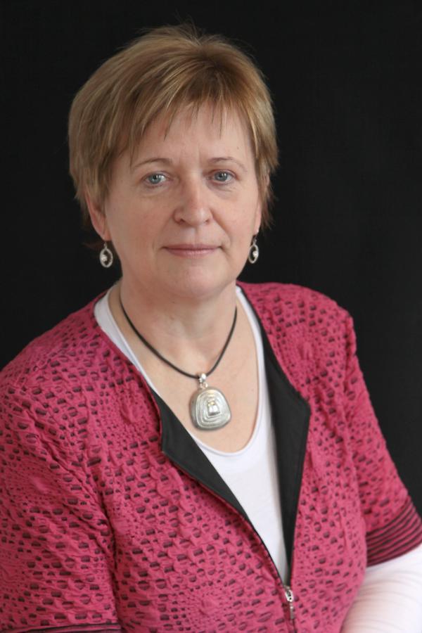 Irene Rudolf (Foto: Gerlind Bensler)