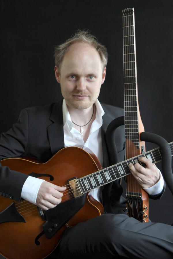 Andreas Schaake (Foto: Gerlind Bensler)