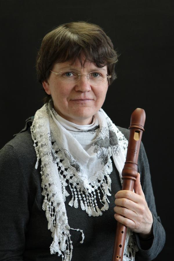 Bianka Schubert (Foto: Gerlind Bensler)