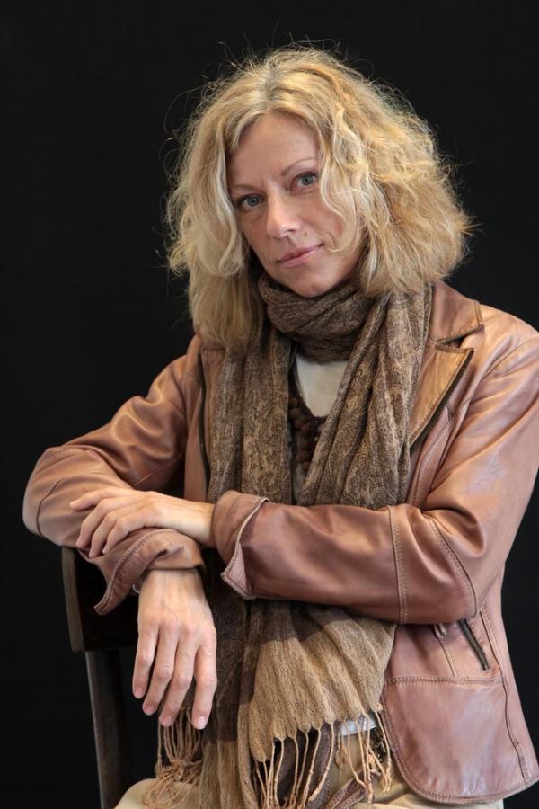 Antje Schütze (Foto: Gerlind Bensler)