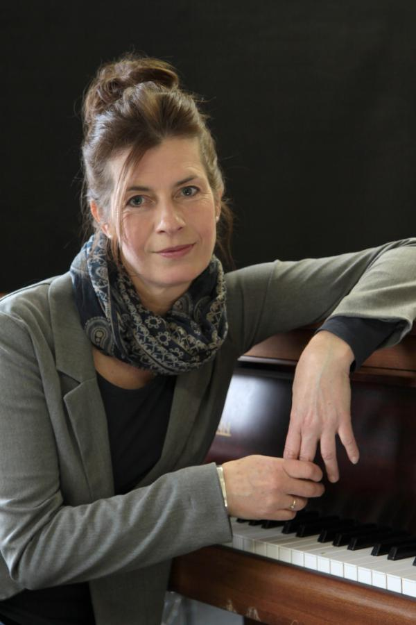 Yvonne Thiede (Foto: Gerlind Bensler)