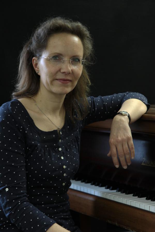 Doreen von Berg (Foto: Gerlind Bensler)