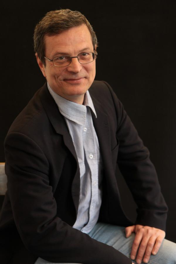 Sergej Zemtchanka (Foto: Gerlind Bensler)