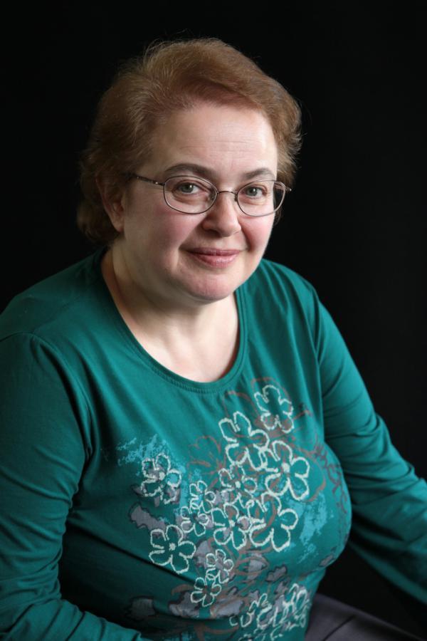 Elena Zuchtmann (Foto: Gerlind Bensler)