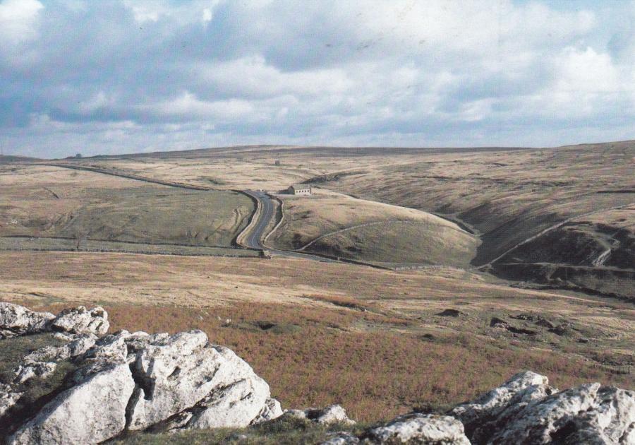 Craven Moor