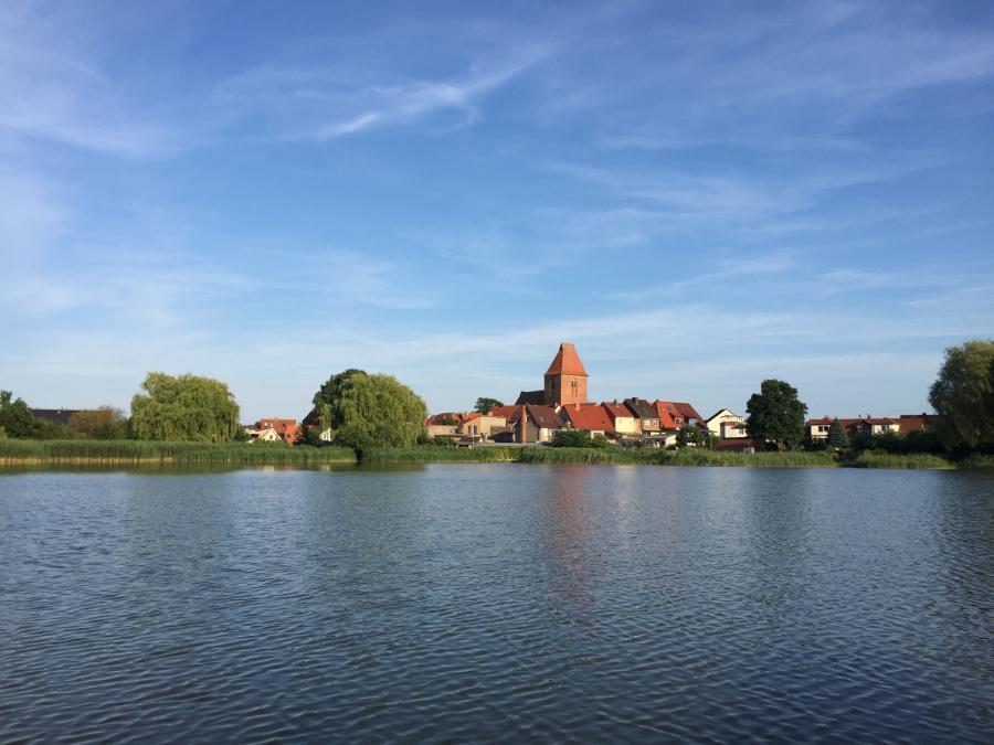 Ansicht von Crivitz