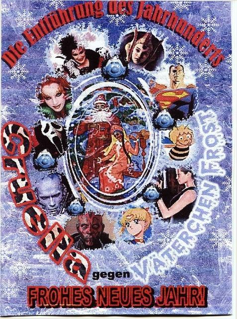 2001 Cruella