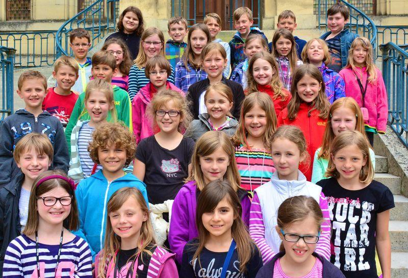 """Laridée"" in der Rottendorfer Musikschule"