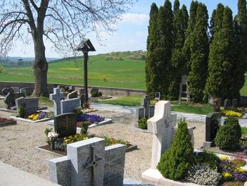 Friedhof Kottspiel