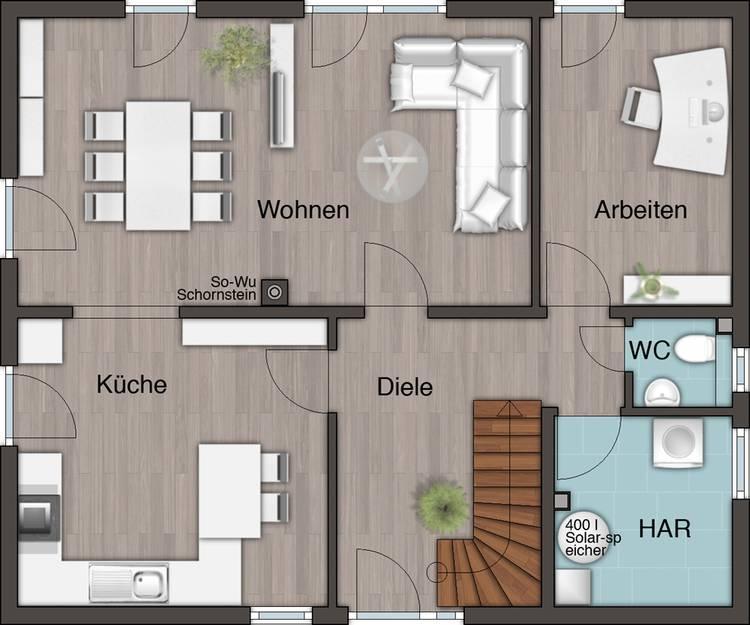 EG Stadthaus Flayr152