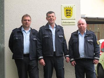 Belegschaft Bühlertann