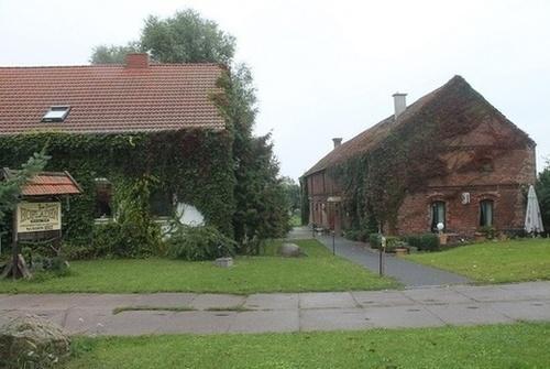Bauernhof Richter in Damme