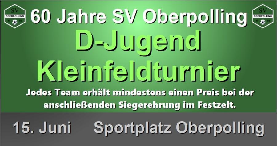 D-Jugend Kleinfeldturnier