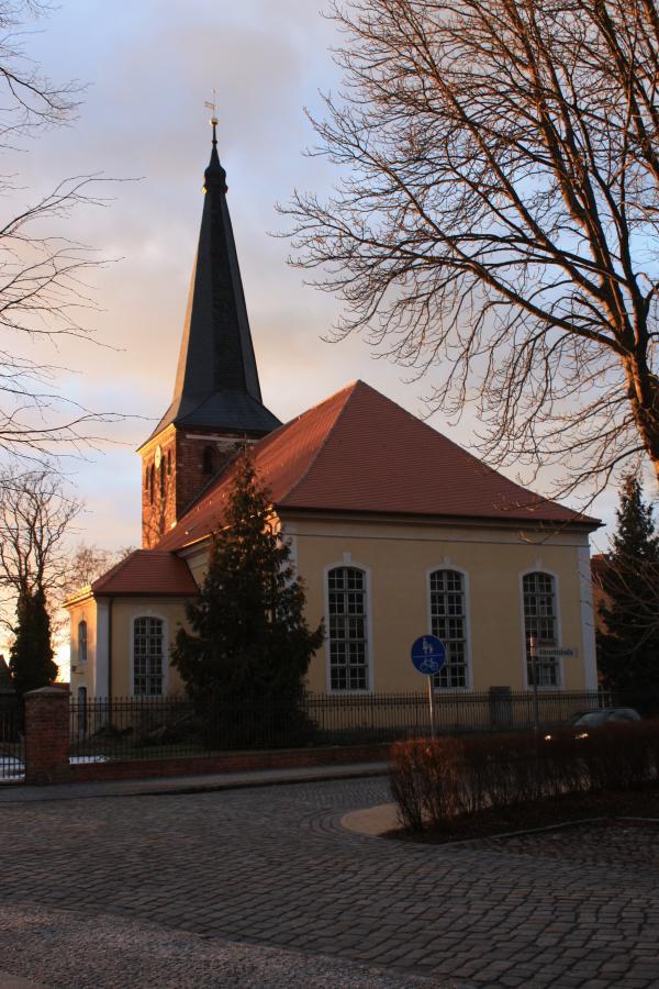Kirche Ketzin