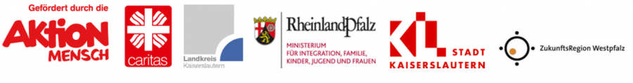 Die Förder-Partner des Café International der Caritas Kaiserslautern