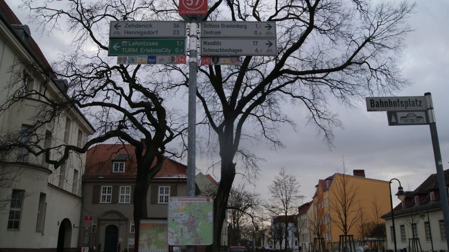 Regionalparkroute