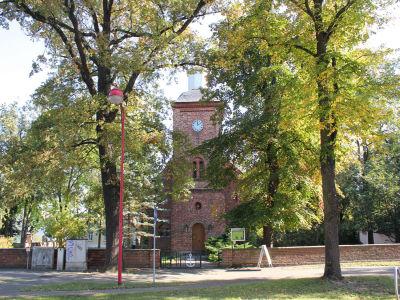 Ev. Stadtkirche Premnitz1