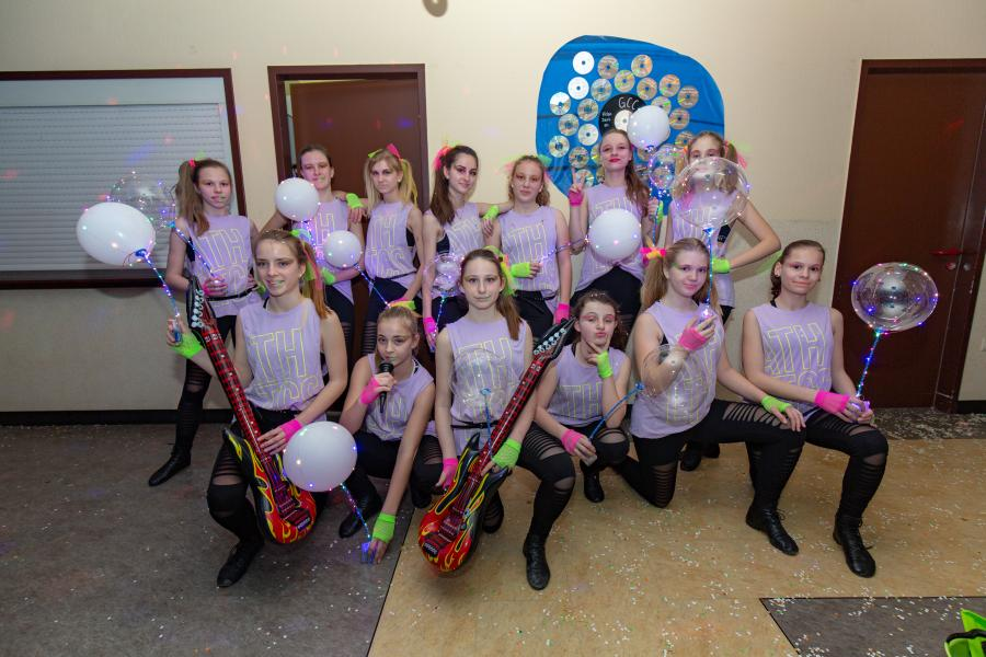 Showtanz Junior 2019