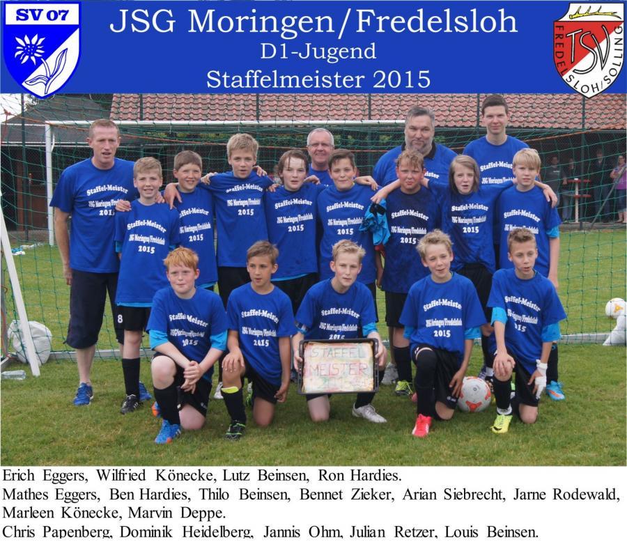 D1-Jugend