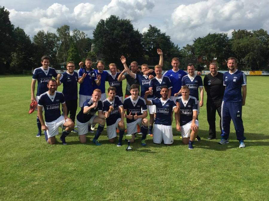 Gemeinde-Pokal-Sieger 2016