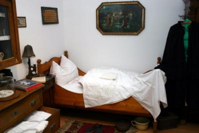 Heimatmuseum Dorndorf