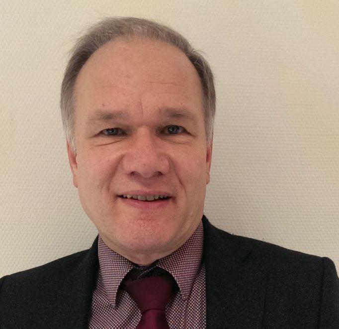 Pfarrer Manfred Weida