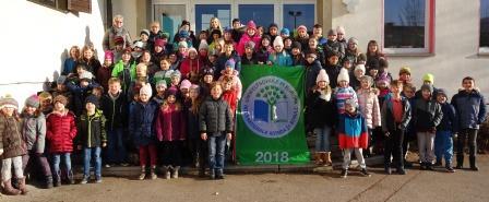 Umweltschule 2018
