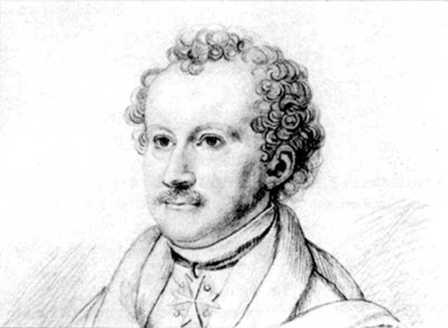 Friedrich Baron de la Motte Fouqué
