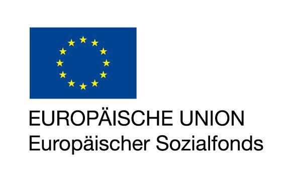 ESF-Fahne