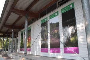 Naturpark Informationszentrum (NIZ)