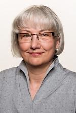 Frau Wiebke Diercks