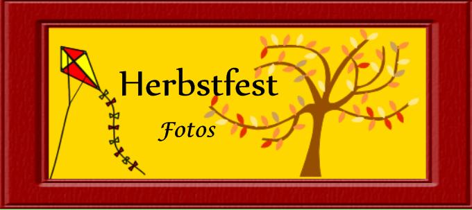 Herbstfest Fotos