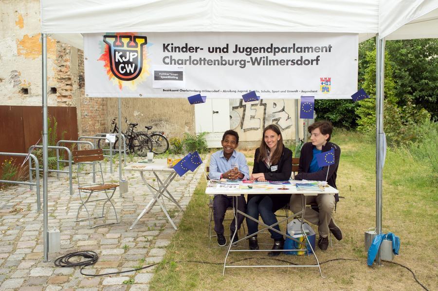 KJP Jugend Forum 2