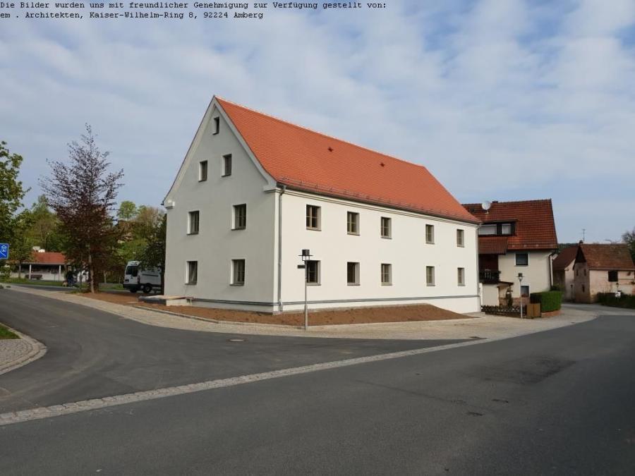 Sulzbacher Straße - 1