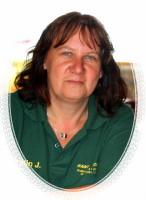 Kerstin Jungnickel Vereinsvorsitzende