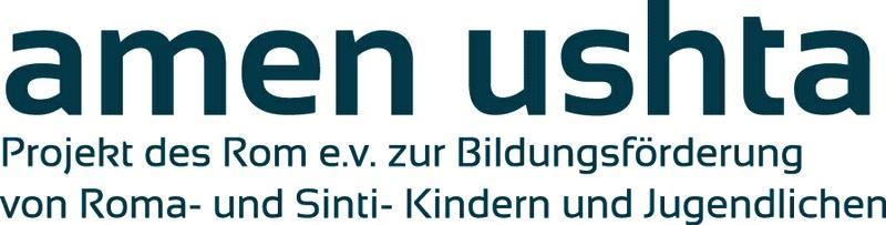 Logo Amen Ushta