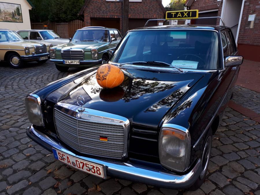 Halloween in Soltau
