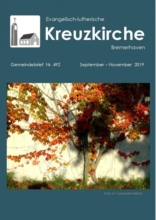 GB 492 Herbst_Titel
