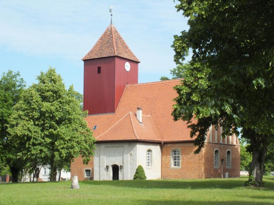 KircheBörnicke